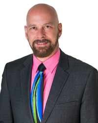 Jeff Azar, VP Operations