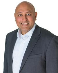 Bik Dutta, VP Marketing & Alliances