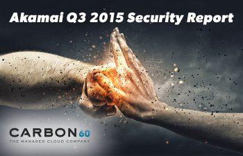 akamai q3 2015 security report
