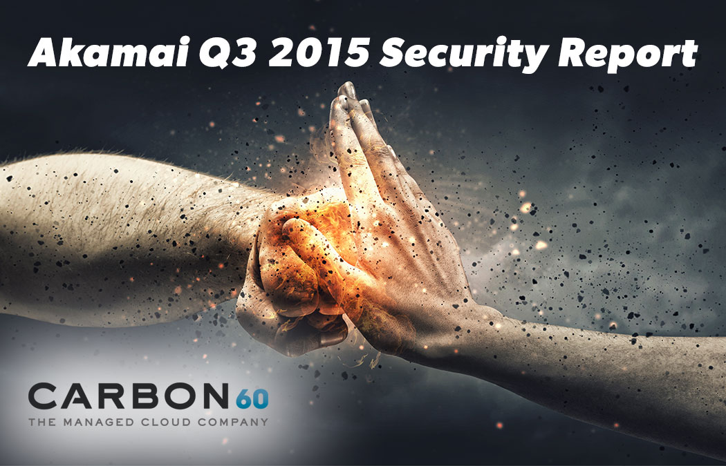 akamai q3 2015 security report