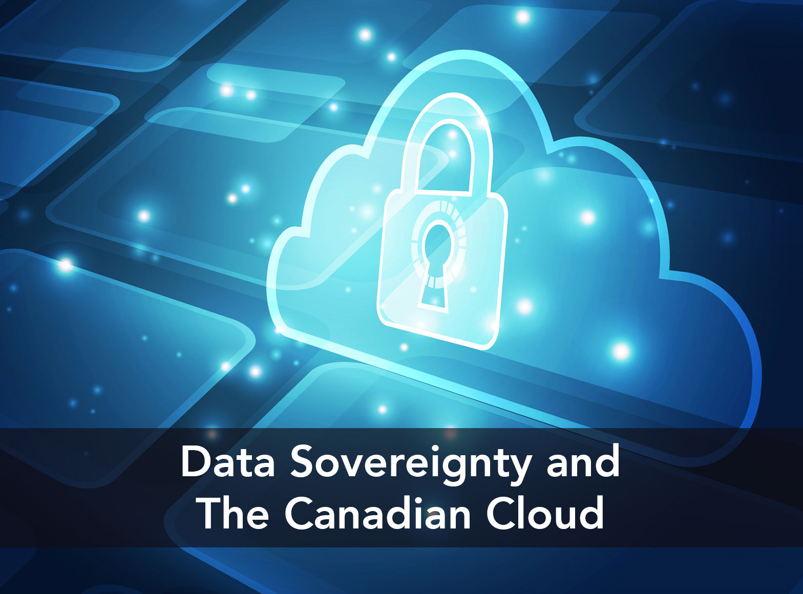 Data Sovereignty Canada