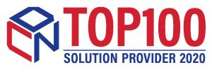 CDN Top 100 solution provider 2020