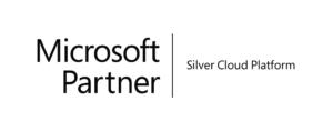 Microsoft Silver Cloud Platform Competency logo