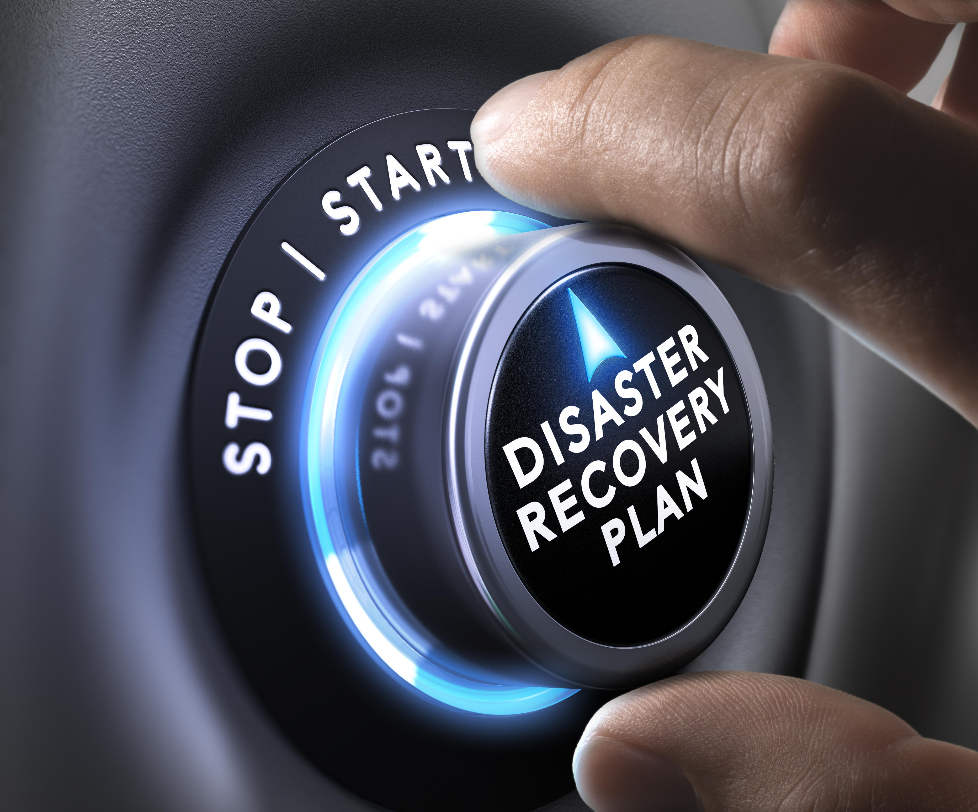 Benefits of disaster recovery