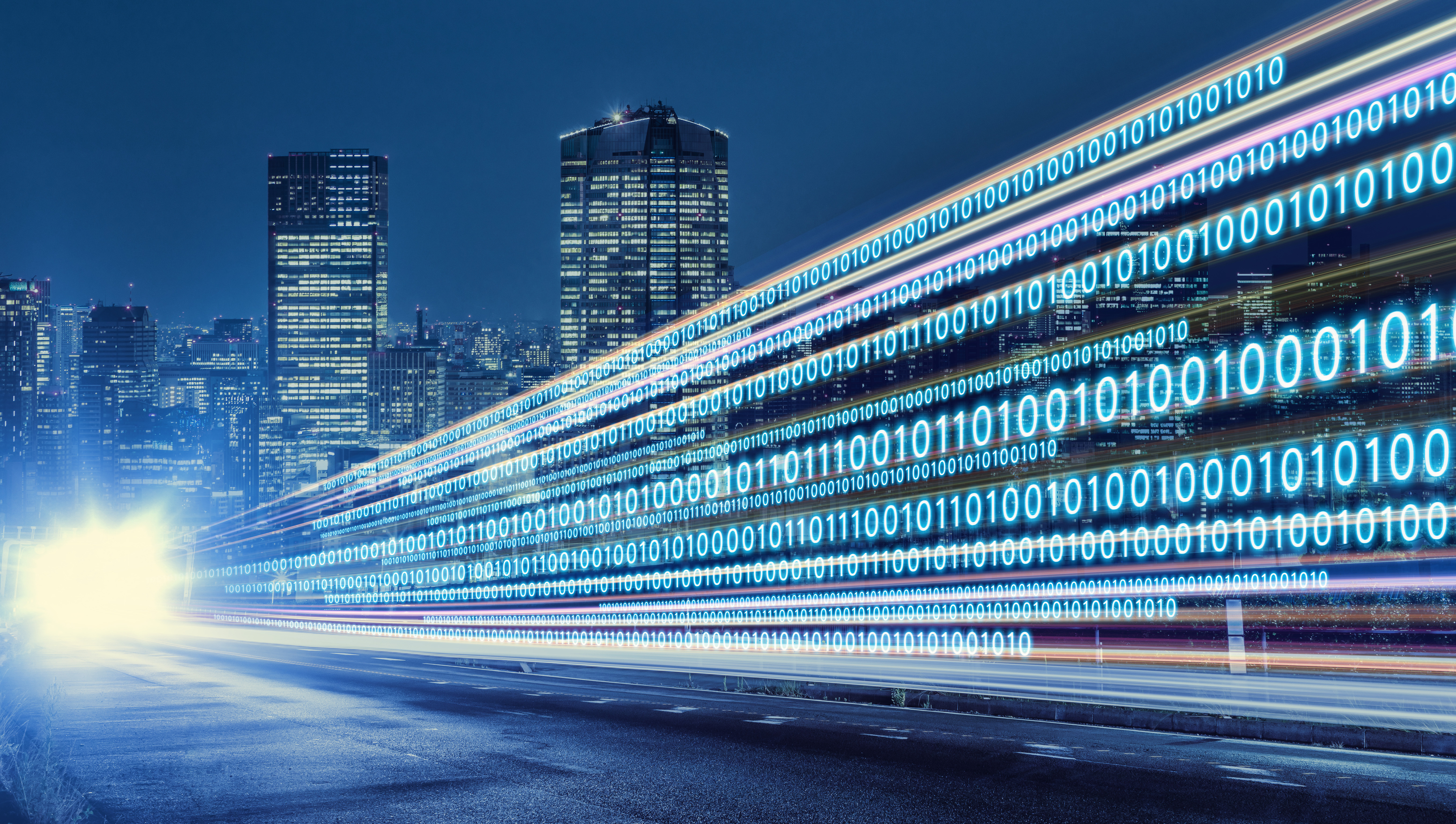 Digital Transformation in the Cloud: What You Need to Know